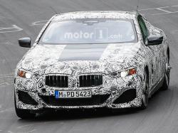BMW 8-Series. Фото Automedia