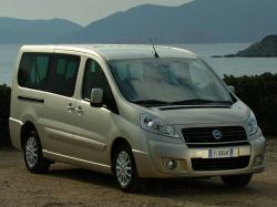 Fiat Scudo. Фото Fiat