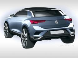 Скетч Volkswagen