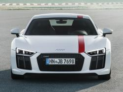Audi V10 RWS. Фото Audi