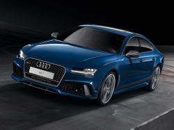 Audi RS7 Sportback. Фото Audi