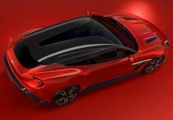 Aston Martin Vanquish Zagato Shooting Brake. Фото Aston Martin