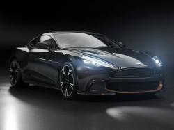 Aston Martin Vanquish S Ultimate. Фото Aston Martin