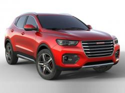 Haval H4. Фото Haval