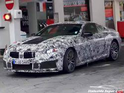 BMW M8. Фото motor1.com