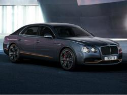 Bentley Flying Spur Design Series. Фото  Bentley