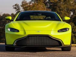 Aston Martin Vantage 2018. Фото Aston Martin