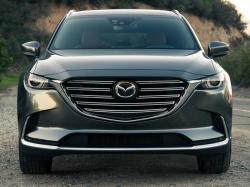 Mazda CX-9. Фото Mazda