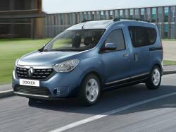 Renault Dokker. Фото Renault