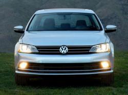 Volkswagen Jetta. Фото Volkswagen
