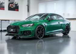 Audi RS5-R. Фото ABT Sportsline
