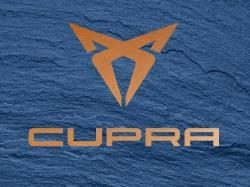 Логотип Cupra. Фото Seat