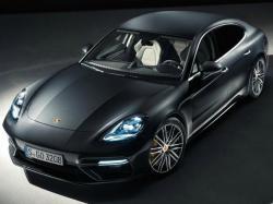 Porsche  Panamera. Фото Porsche