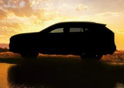Тизер Toyota