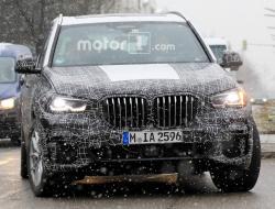 BMW X5. Фото motor1.com