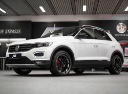 VW T-Roс ABT Sportsline. Фото ABT Sportsline