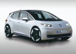 Volkswagen Neo. Фото Bild