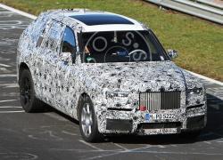 Rolls-Royce Phantom. Фото Autogespot