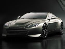 Aston Martin Vantage V600. Фото Aston Martin