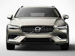 Volvo V60 2018. Фото Volvo