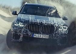 BMW X5 2018. Фото BMW