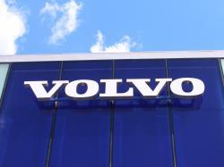 Дилерский центр Volvo. Фото CarExpert.ru