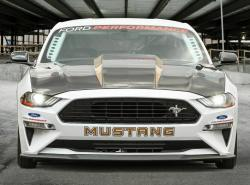 Ford Mustang Cobra Jet. Фото Ford