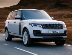 Land Rover Range Rover 2019. Фото Land Rover