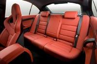 Интерьер Skoda Octavia RS в тюнинге от BT