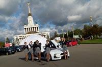 Citroen Creative Tour. Фото CarExpert.ru