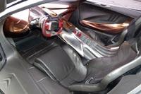 Citroen GT Concept. Фото CarExpert.ru