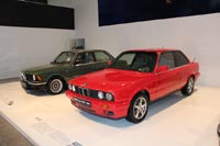 BMW 3-Series 1 и 2 поколений. Фото CarExpert.ru