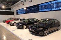 5 поколений BMW 3-серии. Фото CarExpert.ru