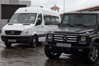 В Cочи состоялся V Автотранспортный форум