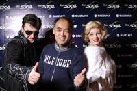 В «АвтоГЕРМЕС» прошел премьерный показ нового Suzuki SX4