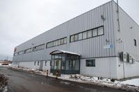 Завод компании 3M в Волоколамске. Фото CarExpert.ru