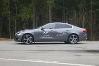 Презентация нового Jaguar XF. Фото CarExpert.ru
