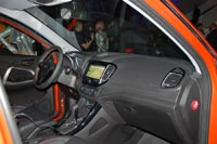Chery Tiggo 5. Фото CarExpert.ru