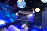 Lexus Live. Фото компании Lexus