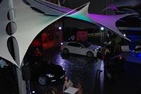 Премьера Porsche Panamera в Рольф. Фото CarExpert.ru