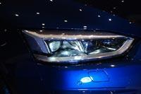 Премьера Audi A5 в Ауди Центр Таганка. Фото CarExpert.ru