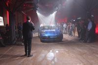 Презентация Porsche Panamera