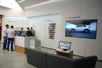Hyundai City Store. Фото CarExpert.ru