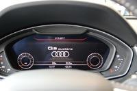 Презентация Audi Q5. Фото CarExpert.ru