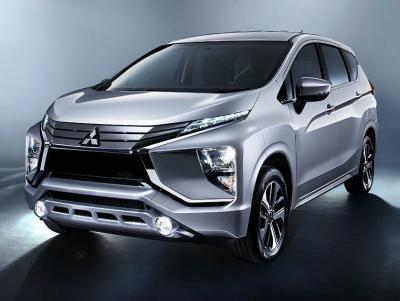 Mitsubishi Xpander. Фото Mitsubishi