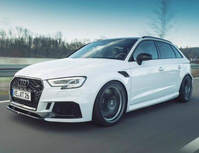 Audi RS3 Sportback. Фото ABT Sportsline