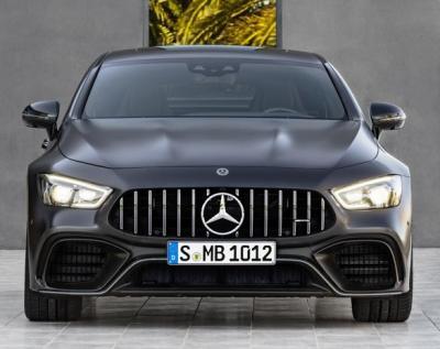 Mercedes AMG GT 4-Door Coupe. Фото Mercedes-Benz