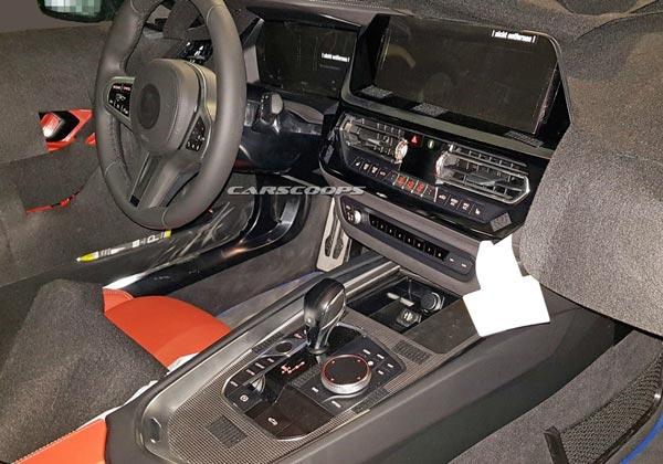 BMW Z4 и BMW Z4 Concept. Фото BMW и Carscoops