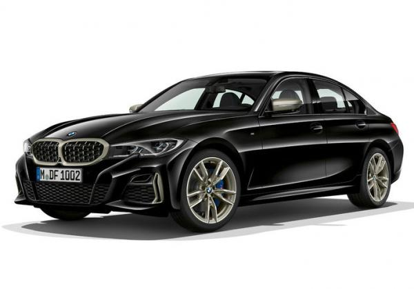BMW M340i. Фото BMW