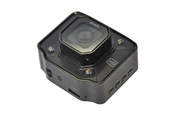 Atmix RecAll DCR300